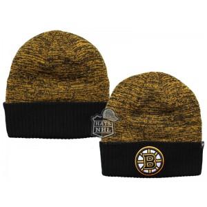 Шапка  Fanatics NHL Boston Bruins  В НАЛИЧИИ  в Ярославле