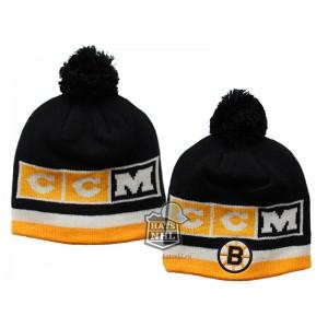 Шапка  CCM NHL Boston Bruins  В НАЛИЧИИ  в Ярославле