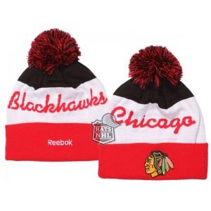 Шапка Reebok NHL Chicago Blackhawks  В НАЛИЧИИ в Ярославле