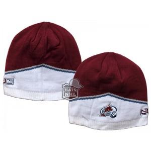 Шапка CCM NHL Colorado Avalanche В НАЛИЧИИ в Ярославле