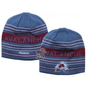 Шапка Reebok NHL Colorado Avalanche В НАЛИЧИИ в Ярославле