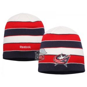 Шапка Reebok NHL Columbus Blue Jackets В НАЛИЧИИ в Ярославле