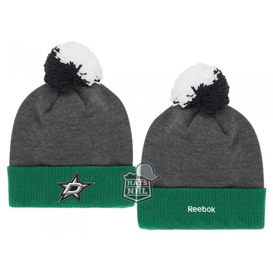 Шапка Reebok NHL Dallas Stars  В НАЛИЧИИ в Ярославле