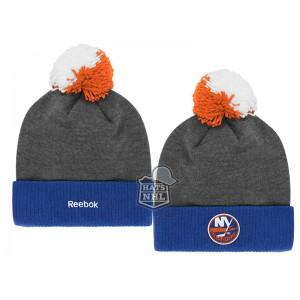 Шапка Reebok NHL New York Islanders  В НАЛИЧИИ в Ярославле