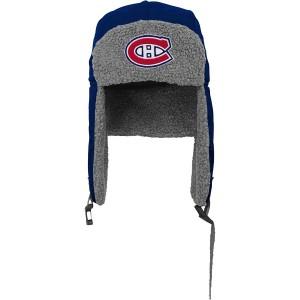 Шапка ДЕТСКАЯ Fanatics NHL Montreal Canadiens  В НАЛИЧИИ в Ярославле