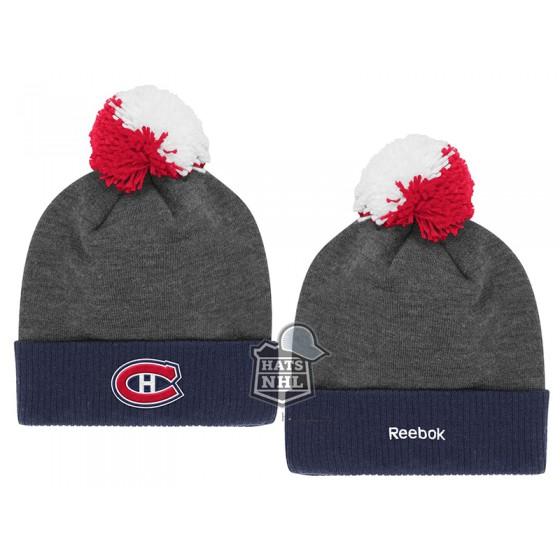 Шапка  Reebok NHL Montreal Canadiens  В НАЛИЧИИ в Ярославле