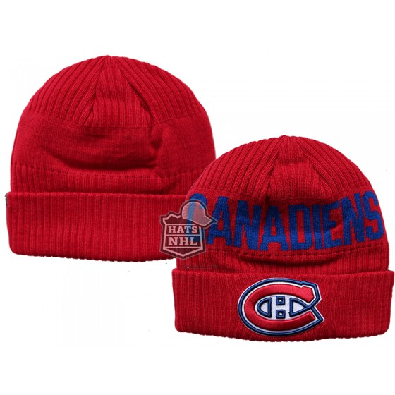 Шапка Fanatics NHL Montreal Canadiens  В НАЛИЧИИ в Ярославле