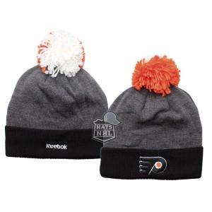 Шапка Reebok NHL Philadelphia Flyers  В НАЛИЧИИ в Ярославле