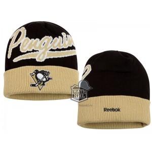 Шапка Reebok NHL Pittsburgh Penguins  В НАЛИЧИИ в Ярославле