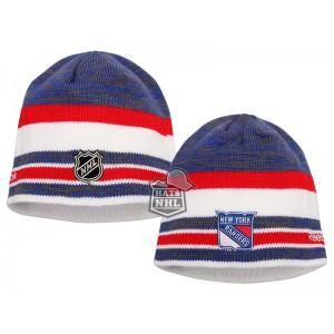 Шапка Reebok NHL New York Rangers  В НАЛИЧИИ в Ярославле