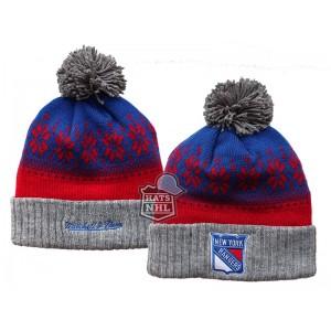 Шапка Mitchell & Ness NHL New York Rangers  В НАЛИЧИИ в Ярославле
