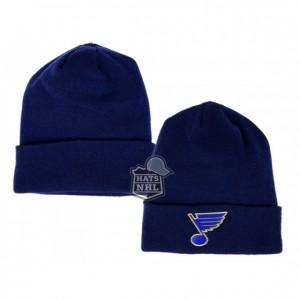 Шапка Reebok NHL St. Louis Blues  В НАЛИЧИИ в Ярославле