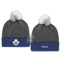 Шапка Reebok NHL Toronto Maple Leafs  В НАЛИЧИИ в Ярославле