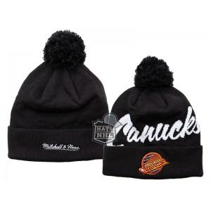Шапка Mitchell & Ness NHL Vancouver Canucks  В НАЛИЧИИ в Ярославле