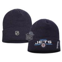 Шапка Reebok NHL Winnipeg Jets  В НАЛИЧИИ в Ярославле