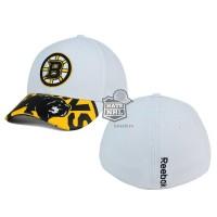 Кепка Reebok NHL Boston Bruins  В НАЛИЧИИ в Ярославле