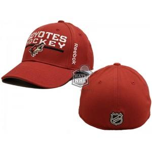 Кепка Reebok NHL Arizona Coyotes  В НАЛИЧИИ в Ярославле