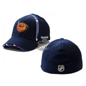 Кепка Reebok NHL Atlanta Thrashers В НАЛИЧИИ в Ярославле