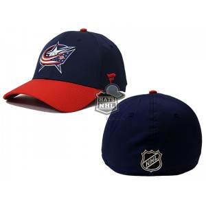 Кепка Fanatics NHL Columbus Blue Jackets DRAFT 2019  В НАЛИЧИИ в Ярославле