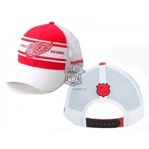 Кепка Reebok NHL Detroit Red Wings  В НАЛИЧИИ в Ярославле