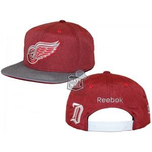 Кепка ДЕТСКАЯ Reebok NHL Detroit Red Wings  В НАЛИЧИИ в Ярославле