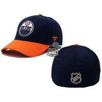 Кепка Fanatics NHL Edmonton Oilers   В НАЛИЧИИ в Ярославле