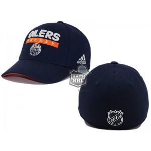 Кепка Adidas NHL Edmonton Oilers  В НАЛИЧИИ в Ярославле