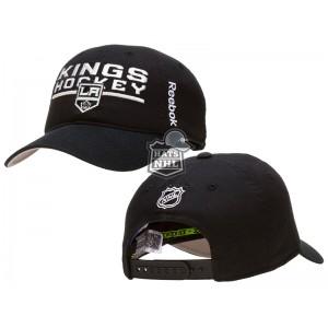 Кепка Reebok NHL Los Angeles Kings  В НАЛИЧИИ в Ярославле