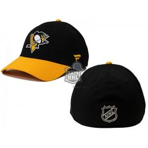 Кепка Fanatics NHL Pittsburgh Penguins DRAFT 2019  В НАЛИЧИИ в Ярославле