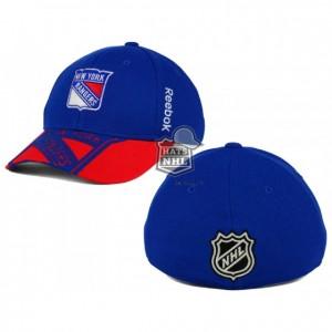 Кепка ДЕТСКАЯ Reebok NHL New York Rangers  В НАЛИЧИИ в Ярославле