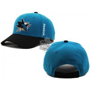Кепка Fanatics NHL San Jose Sharks  В НАЛИЧИИ в Ярославле