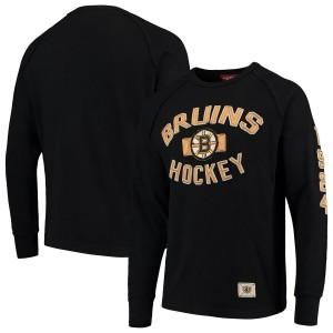 Свитшот  Boston Bruins NHL  Old Time Hockey В НАЛИЧИИ в Ярославле