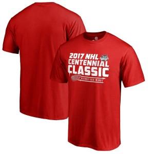 Футболка Detroit Red Wings NHL Fanatics В НАЛИЧИИ в Ярославле