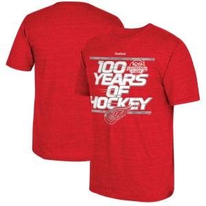 Футболка Detroit Red Wings NHL Reebok В НАЛИЧИИ в Ярославле