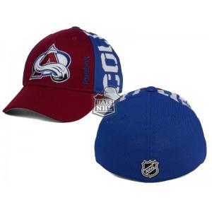 Кепка Reebok NHL Colorado Avalanche В НАЛИЧИИ в Ярославле