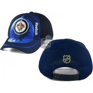 Кепка Reebok NHL Winnipeg Jets  В НАЛИЧИИ в Ярославле
