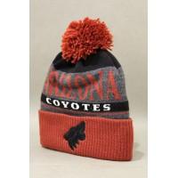 Шапка  Adidas NHL Arizona Coyotes   В НАЛИЧИИ в Ярославле