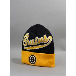 Шапка  Reebok NHL Boston Bruins  В НАЛИЧИИ  в Ярославле
