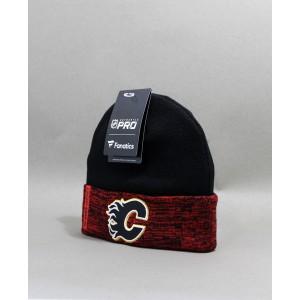 Шапка Fanatics NHL Calgary Flames  В НАЛИЧИИ в Ярославле