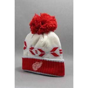 Шапка CCM NHL Detroit Red Wings  В НАЛИЧИИ в Ярославле