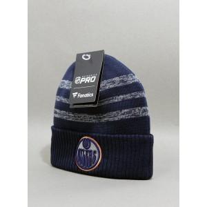Шапка Fanatics NHL Edmonton Oilers  В НАЛИЧИИ в Ярославле