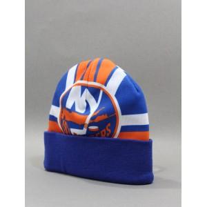 Шапка Mitchell & Ness NHL New York Islanders  В НАЛИЧИИ в Ярославле