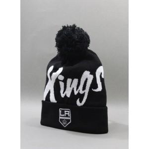Шапка Mitchell & Ness NHL Los Angeles Kings  В НАЛИЧИИ в Ярославле