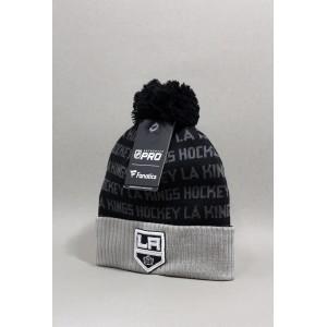 Шапка Fanatics NHL Los Angeles Kings  В НАЛИЧИИ в Ярославле