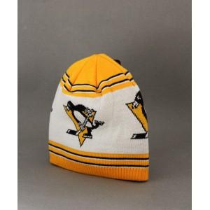 Шапка CCM NHL Pittsburgh Penguins  В НАЛИЧИИ в Ярославле
