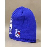 Шапка Adidas NHL New York Rangers  В НАЛИЧИИ в Ярославле