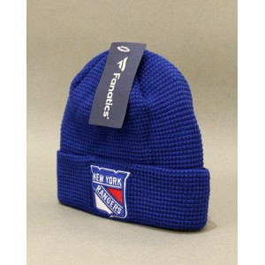 Шапка Fanatics NHL New York Rangers  В НАЛИЧИИ в Ярославле