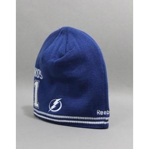 Шапка Reebok NHL Tampa Bay Lightning Steven Stamkos #91  В НАЛИЧИИ в Ярославле