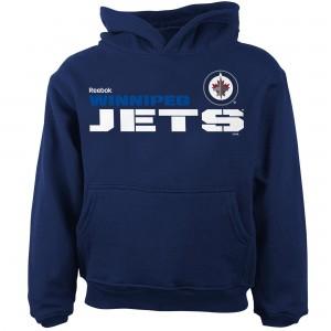 Толстовка ДЕТСКАЯ Reebok NHL Winnipeg Jets В НАЛИЧИИ в Ярославле
