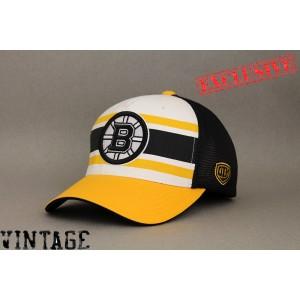 Кепка Old Time Hockey NHL Boston Bruins  В НАЛИЧИИ в Ярославле